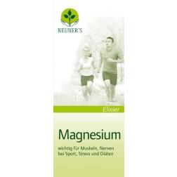 Neuner's Magnesium Elixier