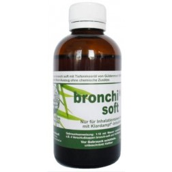 Bronchisoft Moor Eluat-300 ml