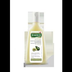 Avocado Shampoo Rausch 200ml