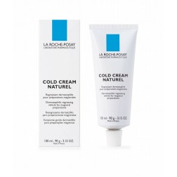 La Roche-Posay Cold Cream Naturel