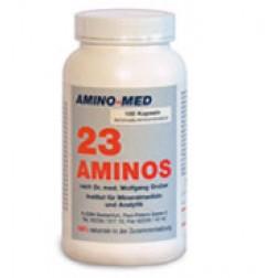 Dr. Grubers 23 Aminosäure Kapseln 100 Stück