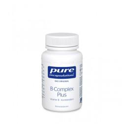 Pure Encapsulations Vitamin B-Complex Plus-60 Stück