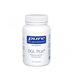 Pure Encapsulation DLG plus  60 Kapseln