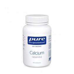 Pure Encapsulation Calcium Citrat Kapseln