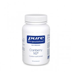 Pure Encapsulation Cranberry NS 90 Kapseln