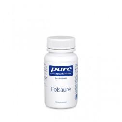 Pure Encapsulations Folsäure Kapseln 60 Stück