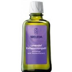 Weleda Lavendel Entspannungsöl 100ml