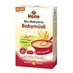 Holle Bio Baby Müslibrei