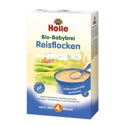 Holle Bio Reisflocken