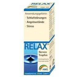 Relax Nerventropfen-100 ml