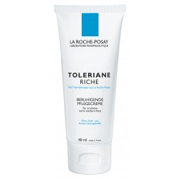 La Roche Toleriane Riche 40ml