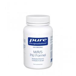Pure Encapsulation M/R/S Pilz Formel 60 Kapseln