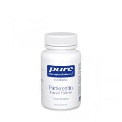 Pure Encapsulation Pankreatin Enzym Kapseln