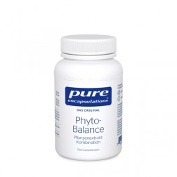 Pure Encapsulation Phyto Balance Frauenformel Kapseln