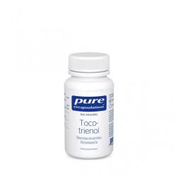 Pure Encapsulation Tocotrienol 60 Kapseln