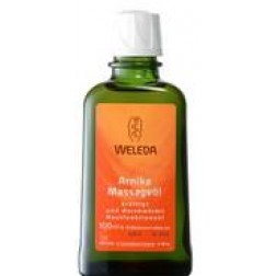 Weleda Arnika Massage-Öl 100ml