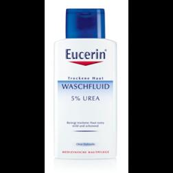 Eucerin Waschfluid 5% Urea 200ml