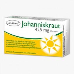 Dr. Böhm Johanniskraut 425mg Kapseln-30 Stück