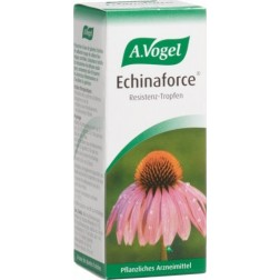 Echinaforce Tropfen-100 ml