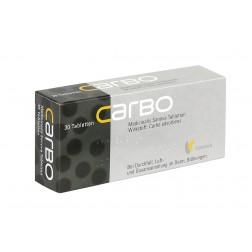 """Carbo medicinales """"Sanova""""- Tabletten -30 Stück"""