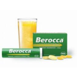 Berocca Plus Zink Brausetabletten-30 g
