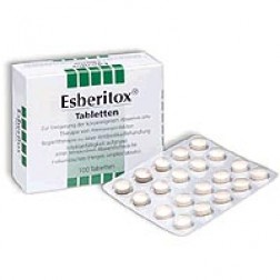 Esberitox Tabletten -60 Stück