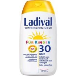 Ladival Kind Sonnenschutz Milch SPF 30 200ml