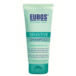 Eubos Sensitive Shampoo Dermo Protective 200ml