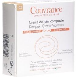 Couvrance Kompakt Make-up 9,5g 02 natur