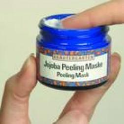 Jojoba Peeling Maske 50ml