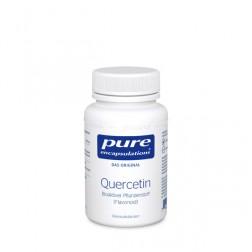 Pure Encapsulation Quercetin 60 Kapseln