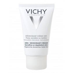 Vichy Deo Creme für empfindliche Haut 40 ml