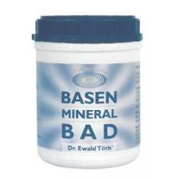 Basen Mineral Bad Dr. Töth 700g