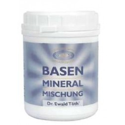 Basen-Mineral-Mischung Dr. Töth Pulver