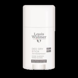 Widmer Deo Dry Stick 50ml ohne Parfum