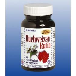 Espara Buchweizen-Rutin Kapseln 60 Stück