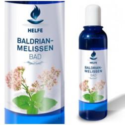 Helfe Baldrian Melissenbad-200 ml