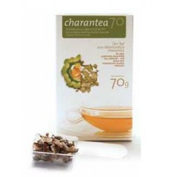 Charantea Tee lose 70g