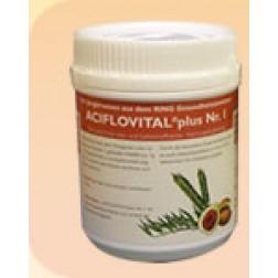 Aciflovital plus Nr. 1 Pulver 250g