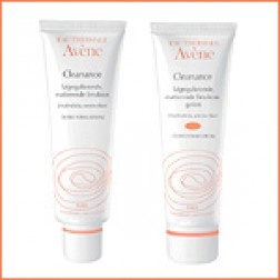 Avene Cleanance Regulierende Emulsion ungetönt 40ml