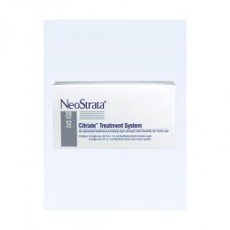 Neostrata Citriate Treatment System