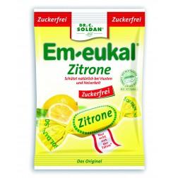 Em-Eukal Zitrone 75g