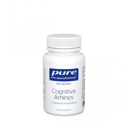 Pure Encapsulation Kognitive Aminosäuren 60 Kapseln