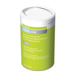 Allergosan MukoZink Pulver-600 g