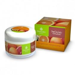 Fette Tangerinen Körpercreme Schönheit 250ml