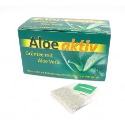 Baders Apothekentee Aloe Vital 20 Filterbeutel