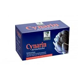Baders Cynarin-Artischocketee 20 Filterbeutel