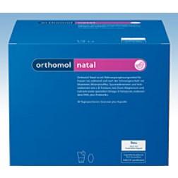 Orthomol Natal Granulat/Kapseln 30 Portionen