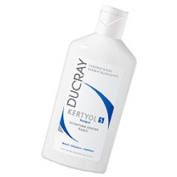 Ducray Kertyol S Keratostatisches Shampoo 125ml