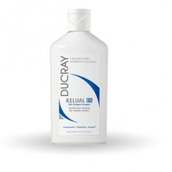 Ducray Kelual DS Pflege-Shampoo 100ml